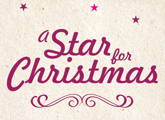 Age UK  A Star for Christmas